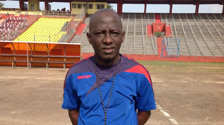 fadiga coach