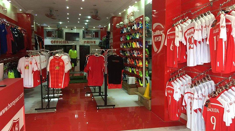 boutique HAC