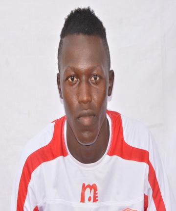 Ousmane SYLLA