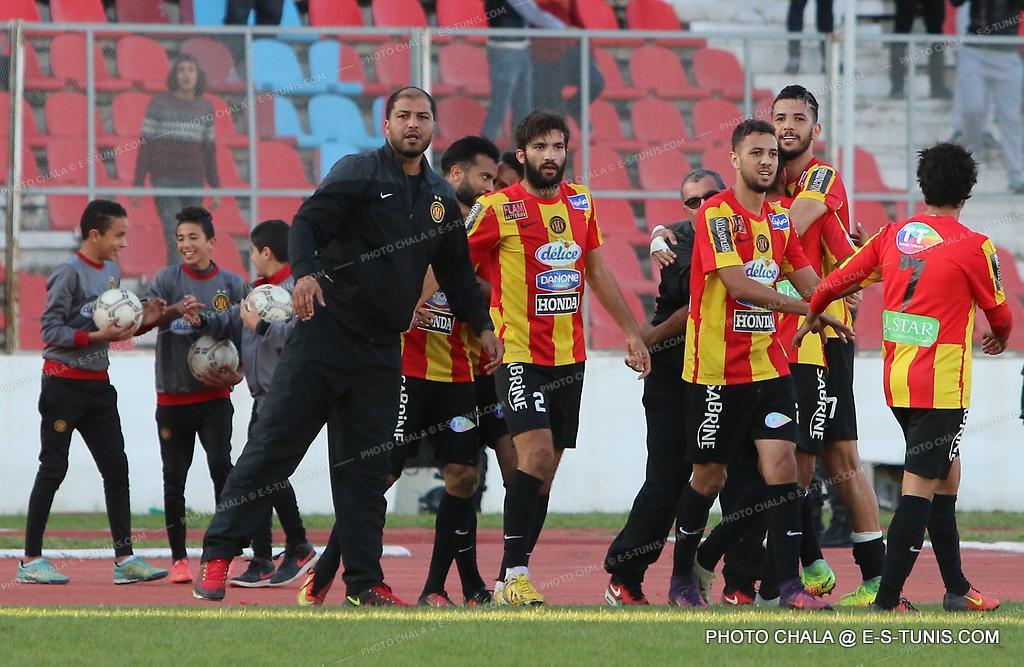 PHOTO ESPERANCE S. Tunis